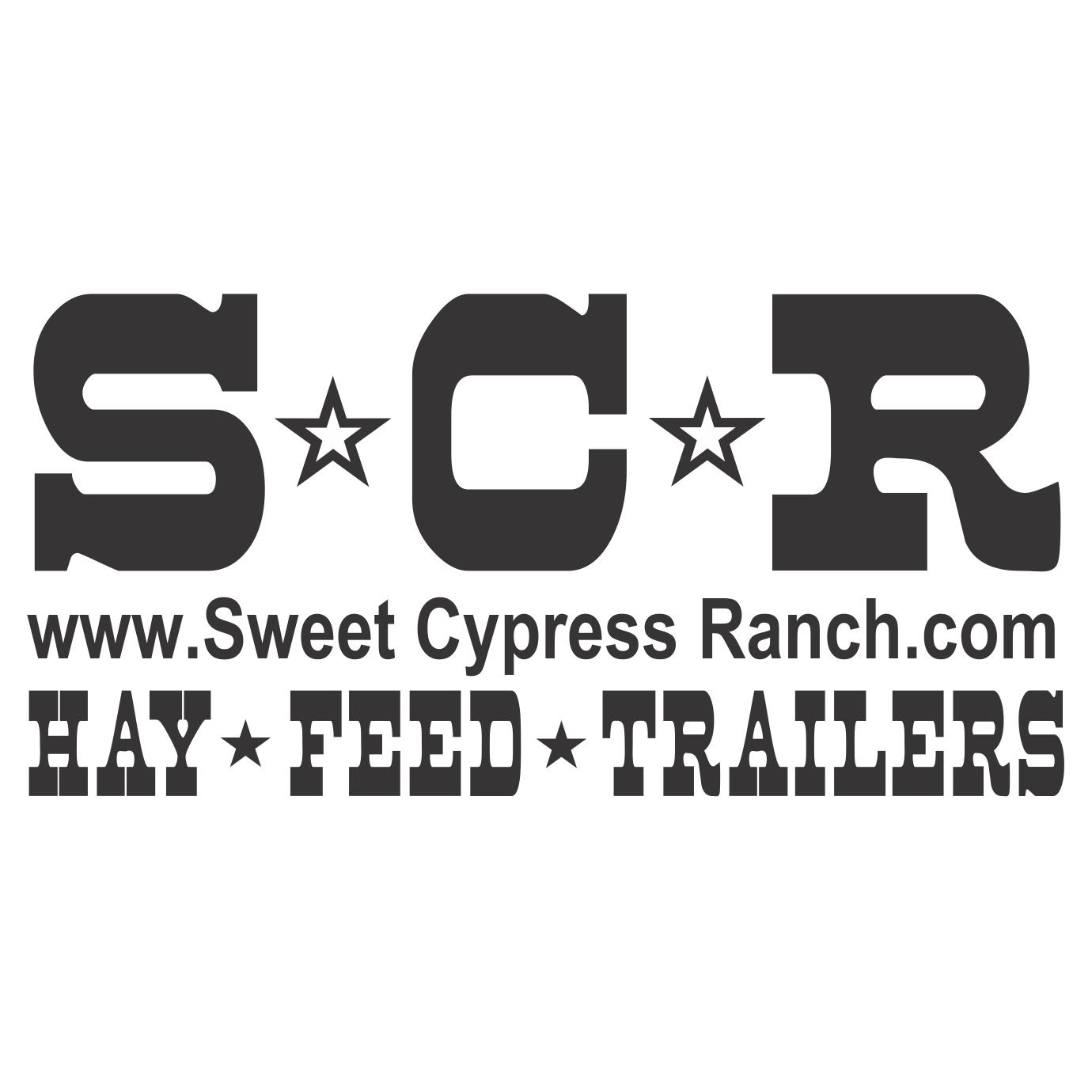 Sweet Cypress Ranch