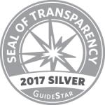 Silver Seal GuideStar