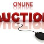 Online Auction – Coming Soon