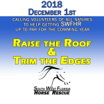 Raise The Roof 2018