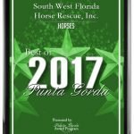2017 Best of Punta Gorda award