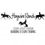Haywire Ranch