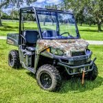 WIN a 2015 Polaris Ranger for $50!!!