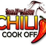 3rd Annual Chili Cook Off