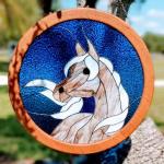 Horse Art Raffle
